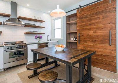 244 Precita Kitchen