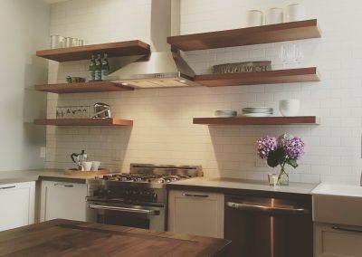 Alex's kitchen