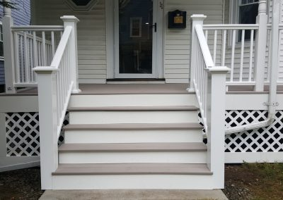 Stairs Finished